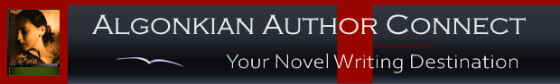 Algonkian Author Connect - No More Bad Novel Writing