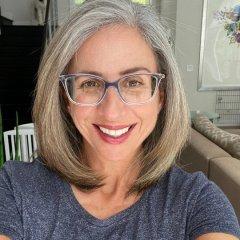 Brenda Ferber