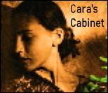 Kara's Cabinet